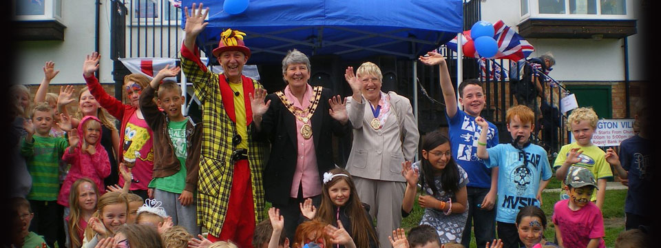 hire a childrens entertainers