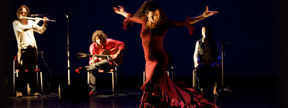 flamenco dancer hire