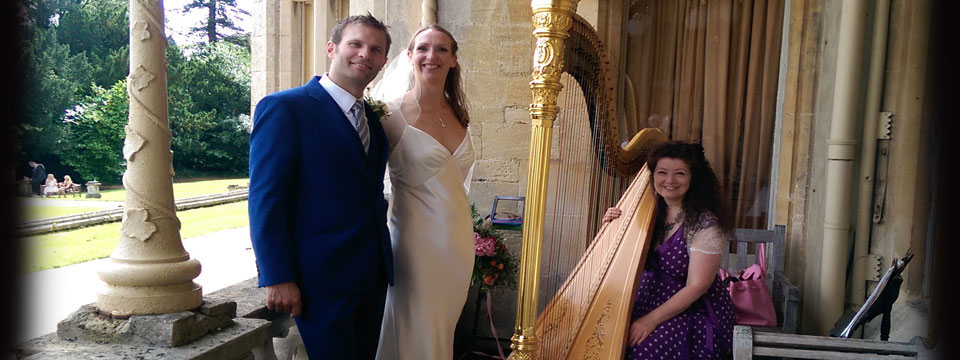 Wedding Harpists