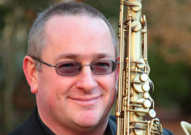Mark Littleworth - Saxophonist