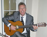 Gary Tulley - Wedding Guitarist