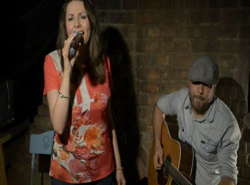 The Skylarks - Acoustic Duo
