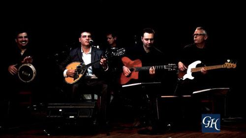 Kypito - Festival Greek Band