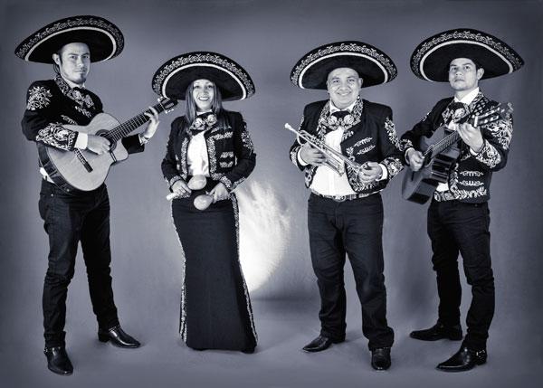 Los Mariachis - Mariachi Band