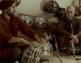 Samir the Sitar Player - Sitar & Tabla Duo