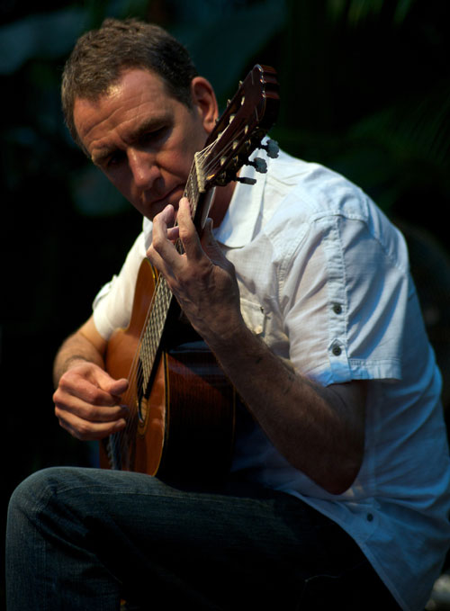 James Cormack - Popular Guitarist