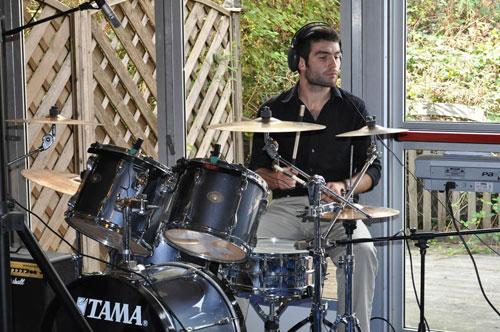 Tarantella - Italian Band