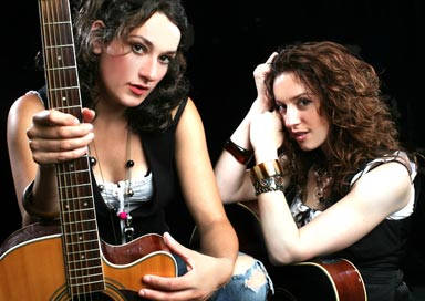 The Wildheart Duo - Acoustic Duo