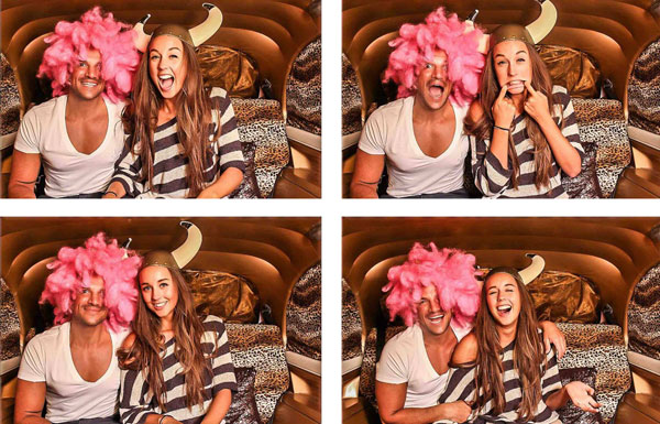 The Taxi Photo Booth - Photo Booth