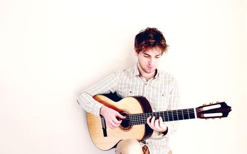 Mark Williams - Guitarist