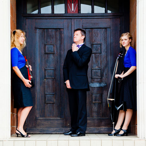Aguado String Quartet - String Quartet