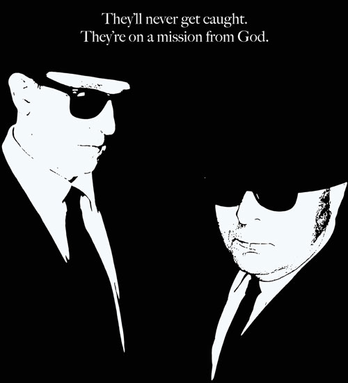 The Blue Brothers - Blues Brothers Tribute Band