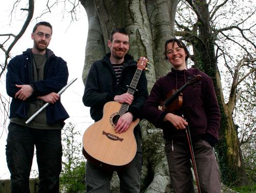 Cara - Folk & Ceilidh Band