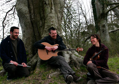 Cara - Folk & Ceilidh Band