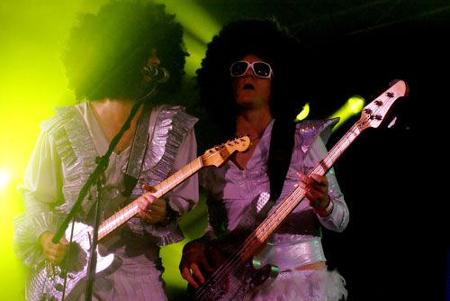 Chic to Chic - Funk Band