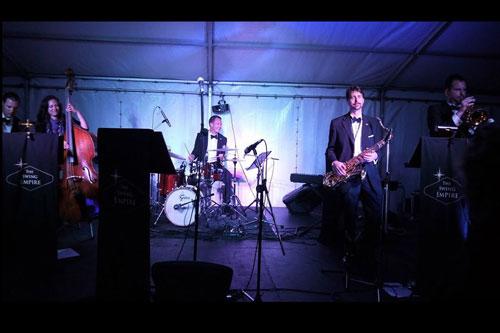 Night & Day - Swing Band