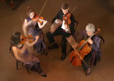The Maple String Quartet - String Quartet