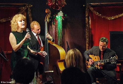 The Lambrini Trio - Jazz Trio