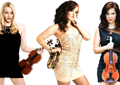 Ariana Strings picture