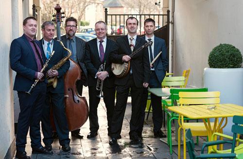 The Dixieland Boys - Dixieland Jazz Band