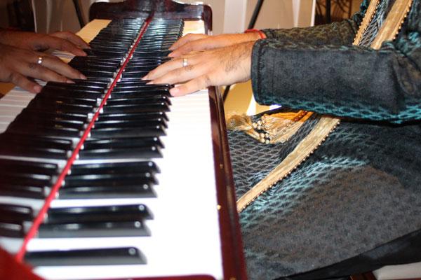 The London Bollywood Pianist -  Bollywood & Popular Pianist