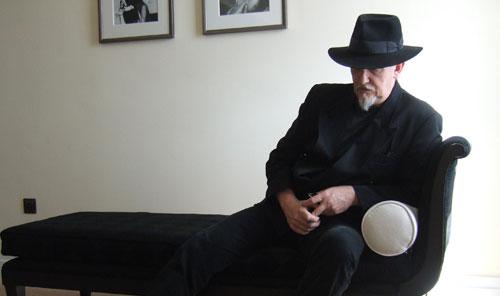 Rob Wick - Blues Guitarist & Singer