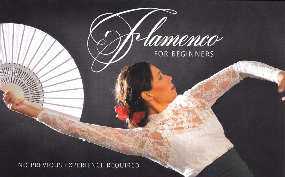 Flamenca! - Flamenco Group