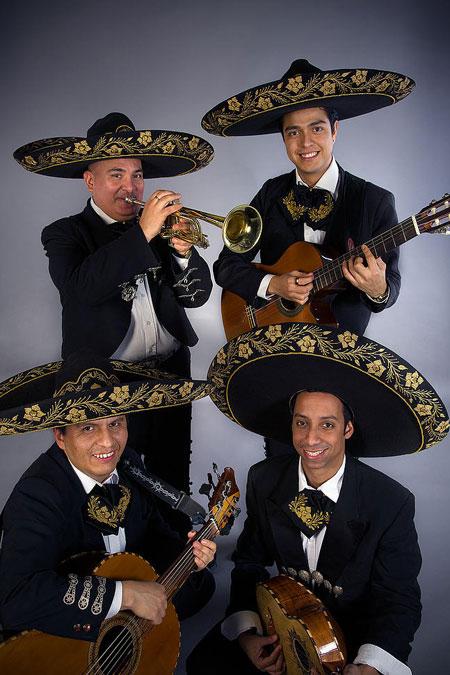 Mariachi Andale - Mariachi Band