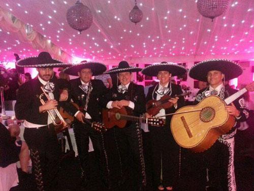 Los Amigos - Mariachi Band