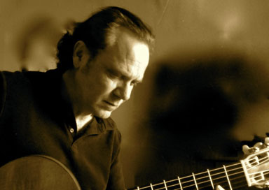 Carlos - Spanish, Classical, Blues Guitarist & Vocalist