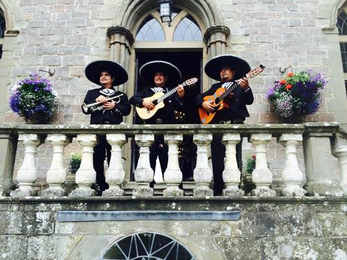 Mariachi Coco - Mariachi Band