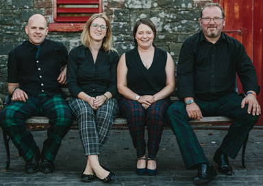 Ultimate Ceilidh Experience - Ceilidh Band