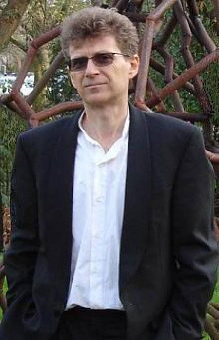 Harry Trent - Pianist & Vocalist