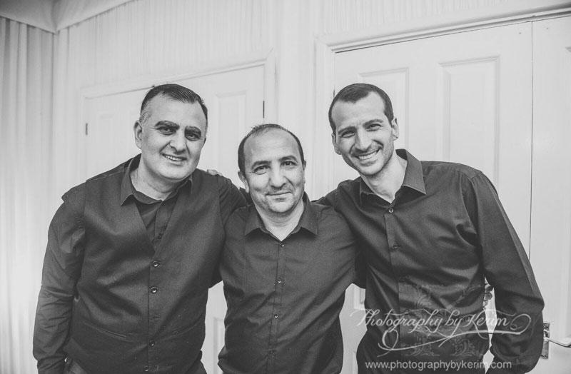 The Zaffa Band - Zaffa Group