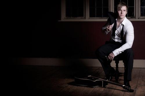 Andy James - Wedding Guitarist
