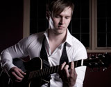 Andy James - Wedding Guitarist