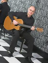 Tom Ingles - Acoustic Wedding Guitarist
