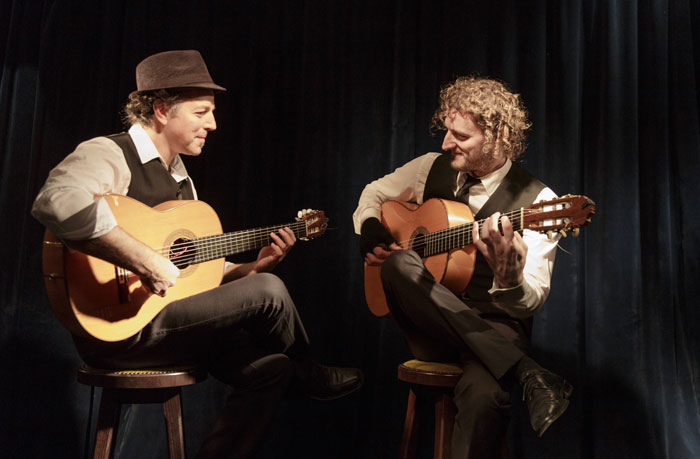 Granados - Spanish Guitar Duo