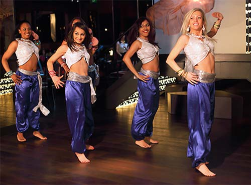 Ultimate Bollywood - Bollywood Dancers
