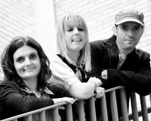 The Voyage - Traditional Irish Trio