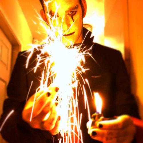 James the Magician - Magician
