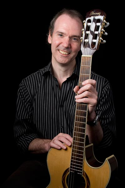 The Birmingham Wedding Guitarist - Wedding Guitarist