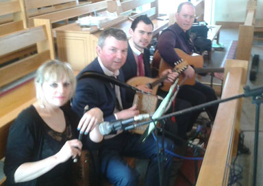 The Tipperary Traditional Band - Traditional Irish Band