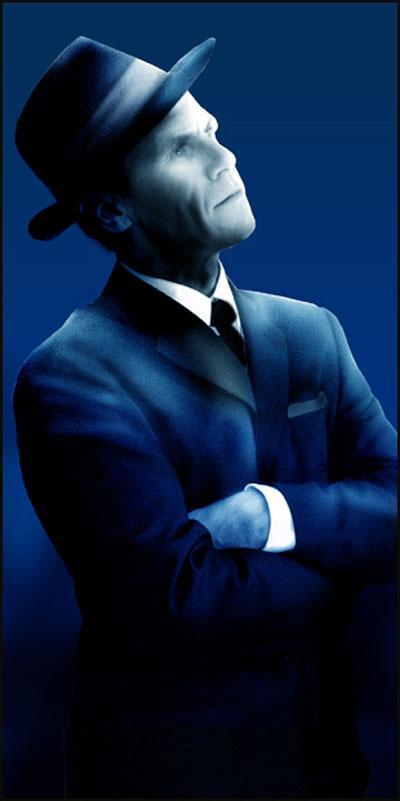 Mr Sinatra - Frank Sinatra Tribute