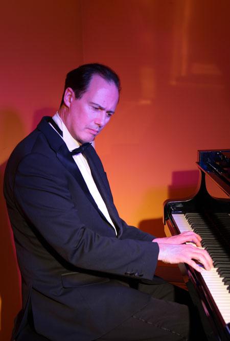 James Malks - Pianist