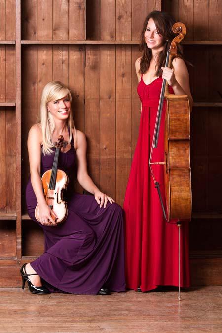 The Vanos Duo - Violin & Cello Duo