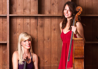 The Vanos Duo - Violin & Cello Duo