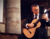 Andy Cooper - Classical Guitarist