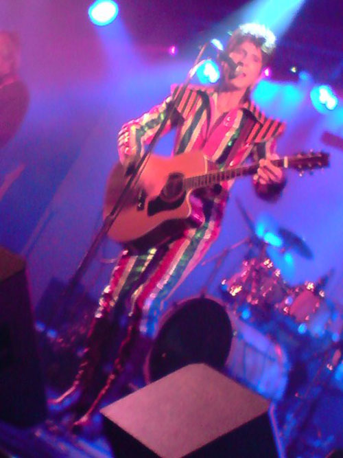 The Bowie Tribute - Bowie Tribute