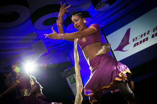 The Midlands Bollywood Dancers - Bollywood Dancers